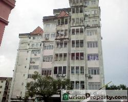 Sri Mayang Apartment, Petaling Jaya