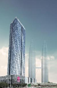 Star Residences, KLCC