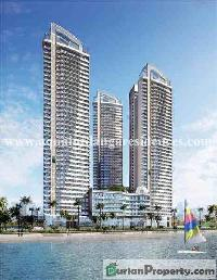 Aquaint Danga Residences, Danga Bay