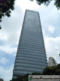 Cap Square Tower, Dang Wangi