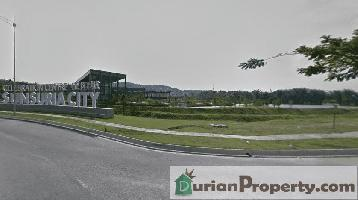 Sunsuria City, Sepang