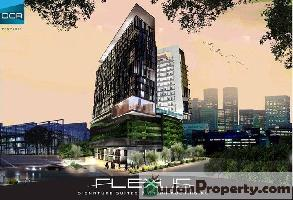 FleXus Signature Suite, Segambut