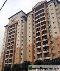 Continental Heights, Kuchai Lama